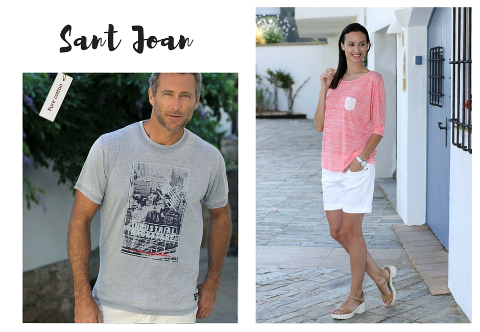 Look Revetlla de Sant Joan