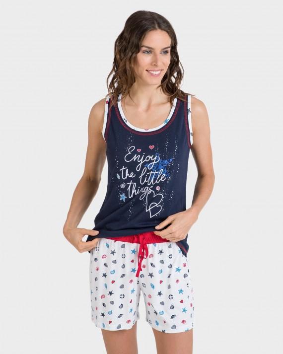Pijama de mujer Enjoy
