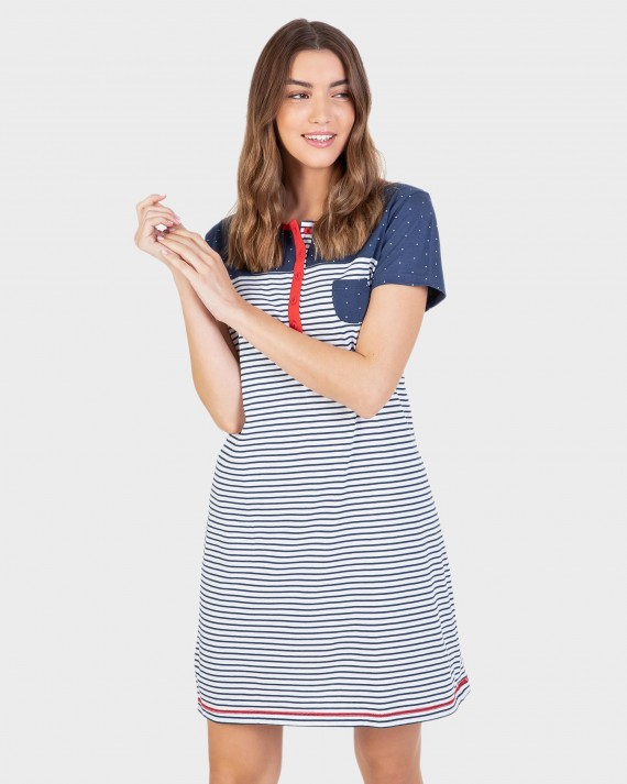 CAMISOLA MUJER-L217205