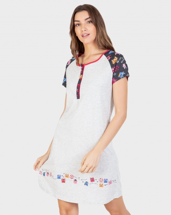CAMISOLA MUJER-L217211