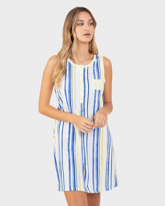 CAMISOLA MUJER-L217237