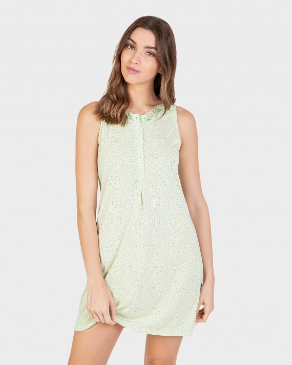CAMISOLA MUJER-L217240