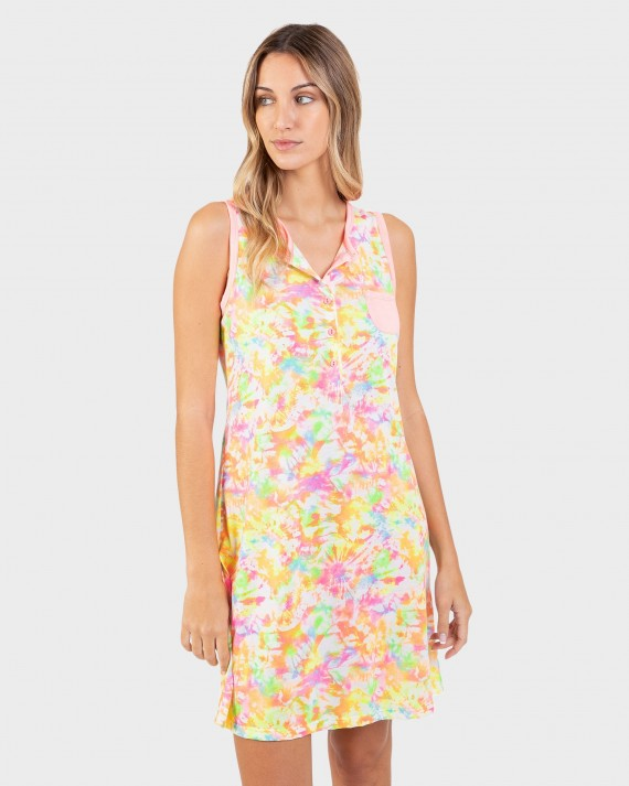 CAMISOLA MUJER-L217244