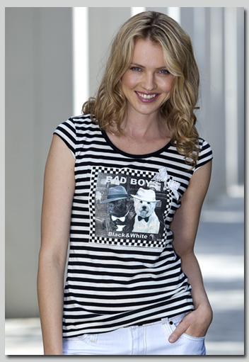 Camiseta señora E125214