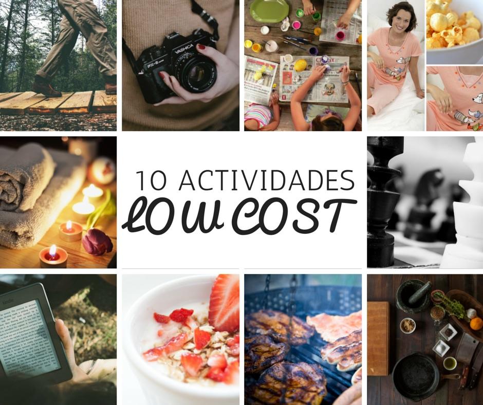 10 Actividades Low cost para Semana Santa