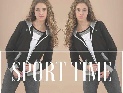 Nova col.lecció sport attitude