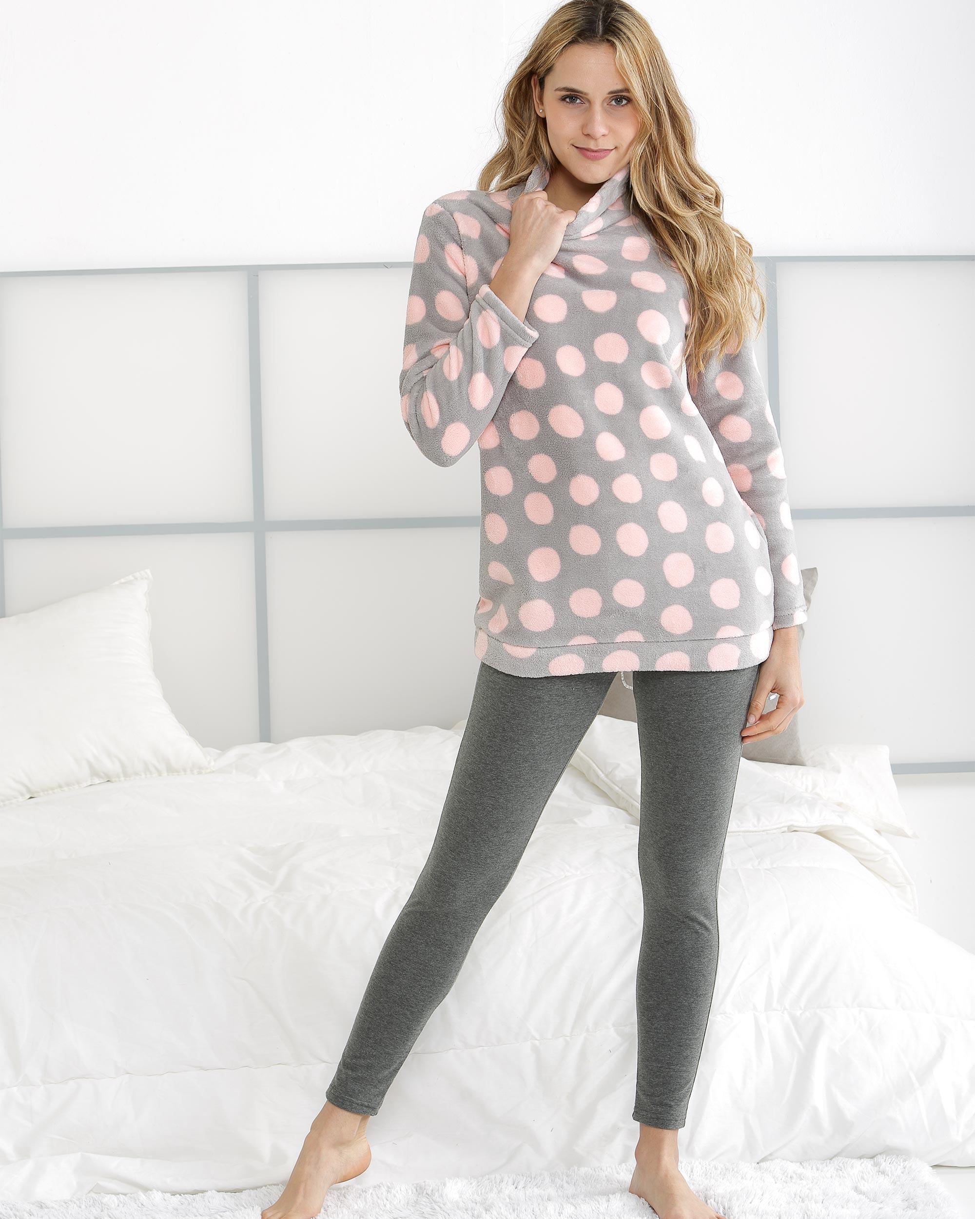 pijama topos