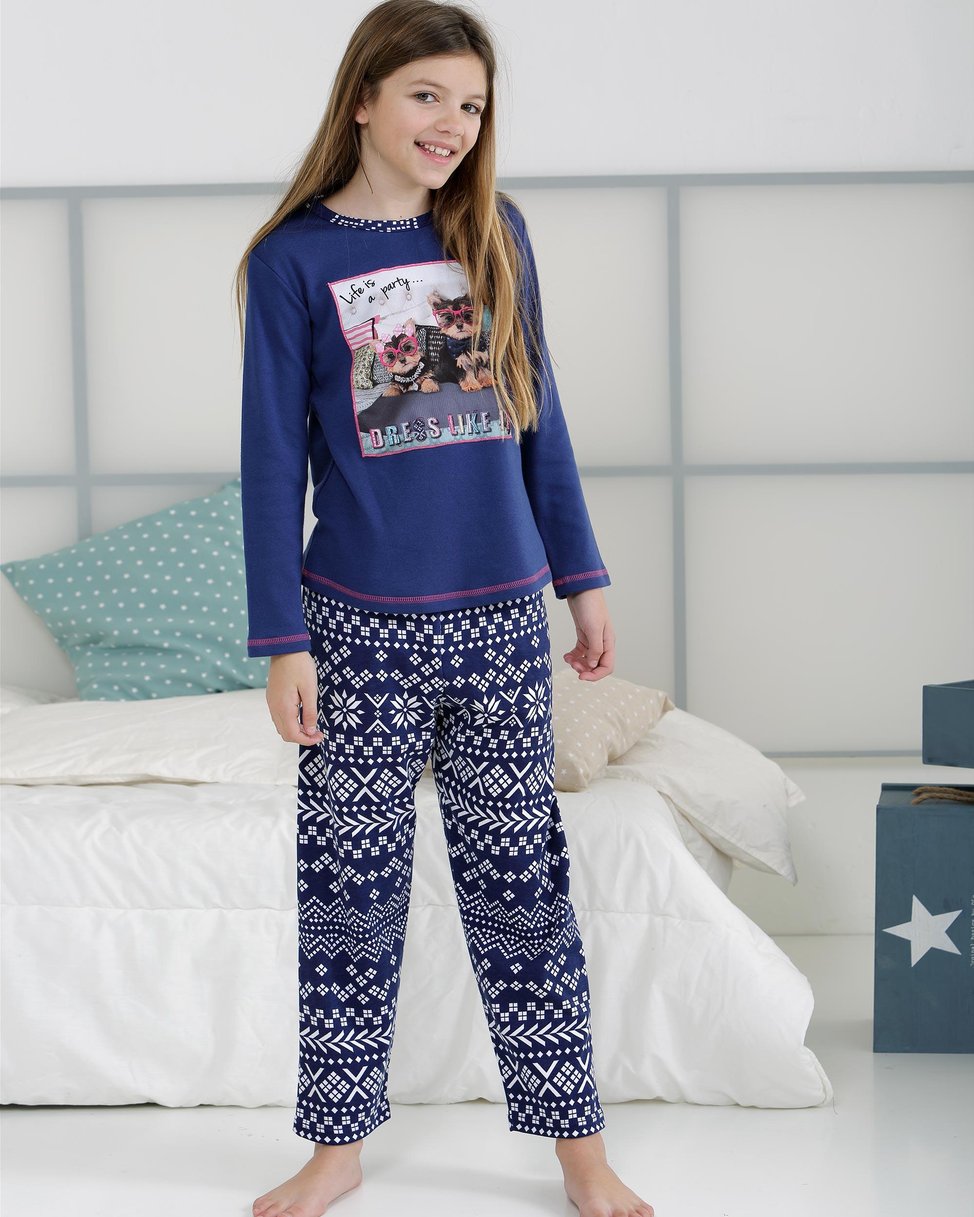 pijama nena