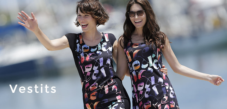 Vestits Massana per a dona
