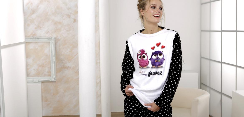Pijamas Massana para mujer