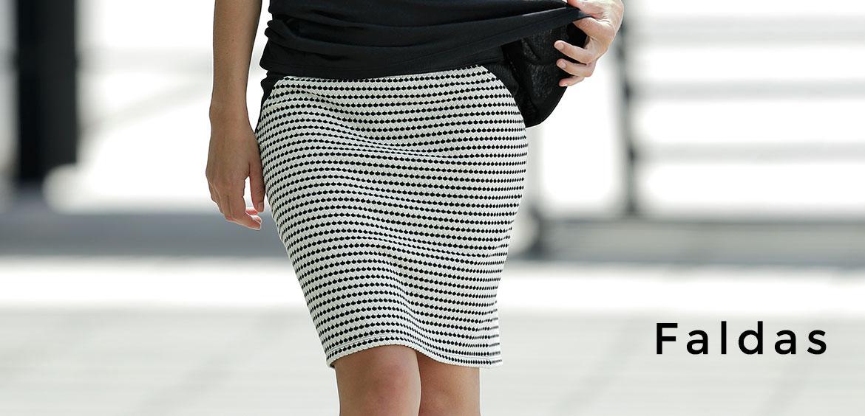 Faldas Massana para mujer