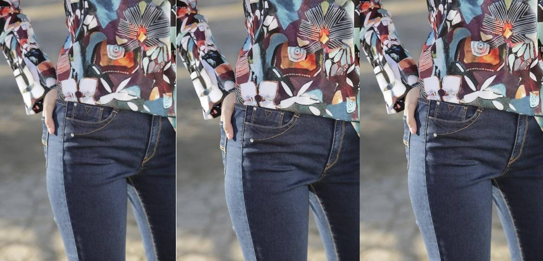 Pantalones Massana para mujer