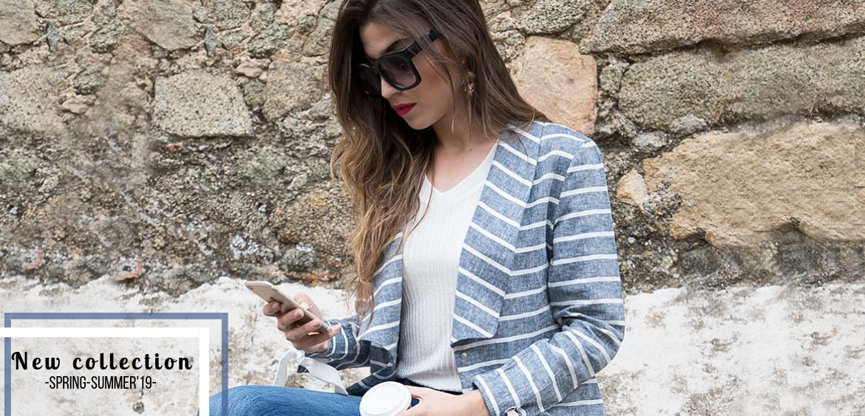 081f059832 Massana - Homewear   StreetStyle - CENTRO TEXTIL MASSANA S.L.